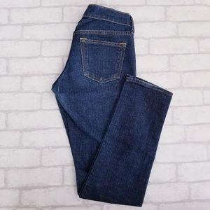 Old Navy The Diva Skinny Jeans Medium Wash 2